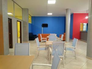 Centro Diurno per Anziani  - Matera
