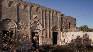 Chiesa rupestre di Santa Maria della Valle  - Matera