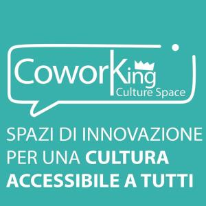 Co-working Culture Space: spazi di innovazione per l'accessibilit alla cultura - 5 Maggio 2017 - Matera