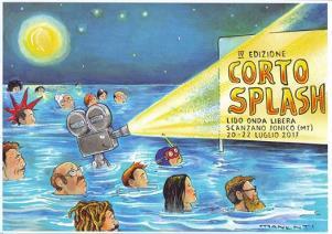 Cortosplash 2017  - Matera