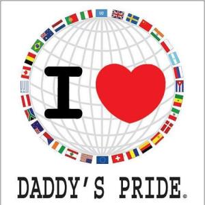 Daddy's Pride - Matera