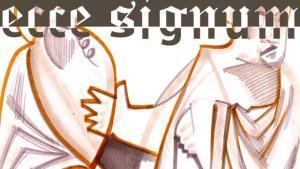 Ecce Signum - La Passione in Segni  - Matera