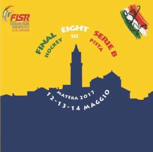Final Eight Hockey su pista - 11 Maggio 2017 - Matera