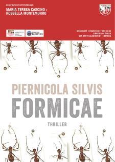 Formicae  - Matera