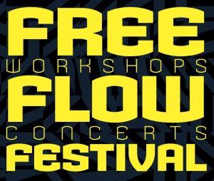 Free Flow Fest 2017  - Matera