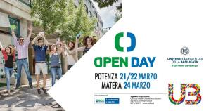"Gli ""Open Day"" per le future matricole  - Matera"