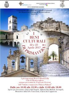 I Beni Culturali di Primavera  - Matera