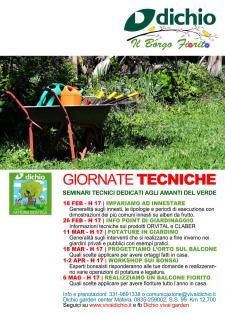 Il Borgo Fiorito 2017 – la Primavera in fattoria didattica - Matera