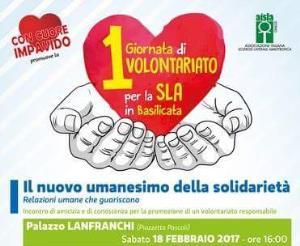 Il nuovo umanesimo della solidarietà, relazioni umane che guariscono  - Matera