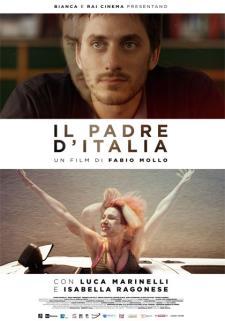 Il Padre d'Italia - Il cineclub (foto di mymovies.it) - Matera