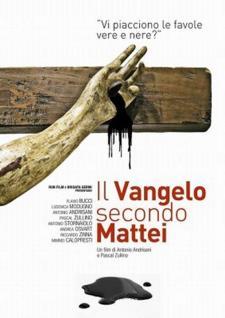 Il Vangelo secondo Mattei - Matera