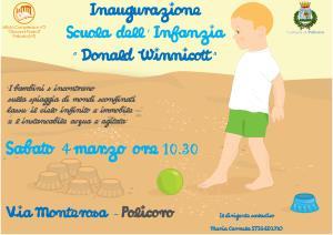 Inaugurazione del plesso scolastico dell'Istituto comprensivo Giovanni Paolo II  - Matera