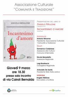 Incantesimo d'Amore  - 9 Marzo 2017 - Matera