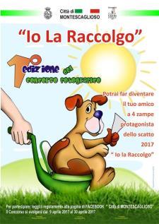 """Io la Raccolgo""  - Matera"
