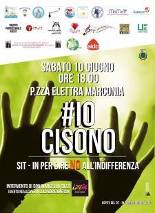 #IOCISONO  - Matera