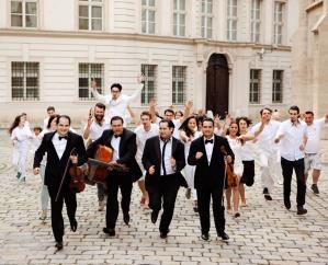 Janoska Ensemble - 21 Aprile 2017 - Matera