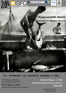 La fotografia tra racconto,immagini e suoni  - 4 Maggio 2017 - Matera