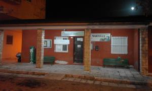 La sede dell'associazione Raggio di Sole Onlus - Matera