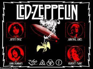 Led Zeppelin: il Martello degli Dei - 7 Aprile 2017 - Matera