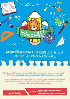 Lions Day - Giornata mondiale del Lions  - Matera