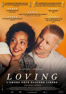Loving - Il Cineclub (foto di mymovies.it) - Matera