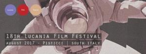 Lucania Film Festival 2017  - Matera