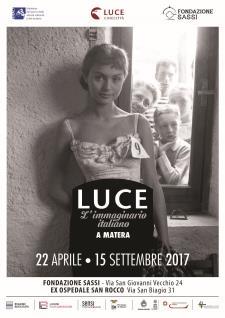 Luce – L'immaginario italiano a Matera  - Matera