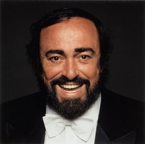 Luciano Pavarotti - Matera
