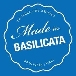 Made in Basilcata - Matera