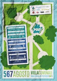 Making Art Festival 2017  - Matera