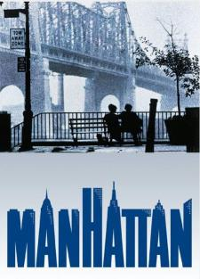 Manhattan di Woody - Il Cineclub - Matera