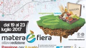 Matera è Fiera - VIII edizione - Matera