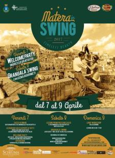 Matera in Swing 2017  - Matera