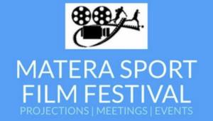 Matera Sport Film Festival 2017  - Matera