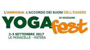 Matera Yoga Fest 2017  - Matera