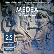 Medea  - Matera