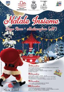 Natale Insieme  - Matera