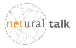 Netural Talk - Matera