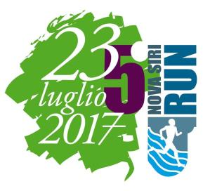 Nova Siri Run - quinta edizione - 23 Luglio - Matera
