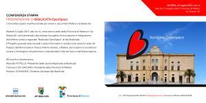 OpenSpace Basilicata  - Matera