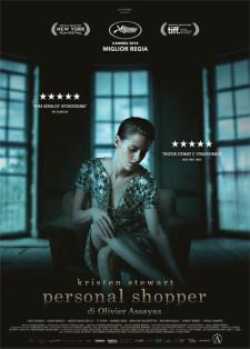 Personal Shopper (foto di mymovies.it) - Matera