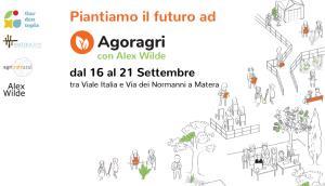 Piantiamo il futuro di Agoragri - Matera