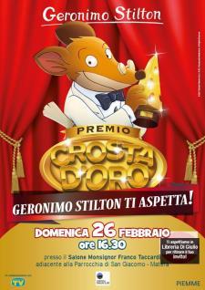 Premio Crosta d'Oro  - Matera