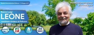 Presentazione del candidato sindaco Rocco Leone e delle liste collegate - Matera
