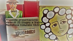 Presentazione Viciolouco  - Matera
