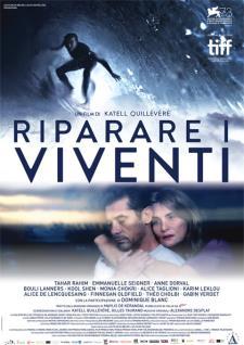 Riparare i viventi - Il Cineclub (foto di mymovies.it) - Matera