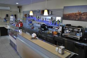 RL Cafè - Borgo La Martella - Matera