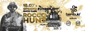 ROCCO HUNT - Opening - 15 Luglio 2017 - Matera