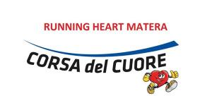 Running Heart  - Matera