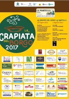 Sagra della Crapiata 2017 - Matera